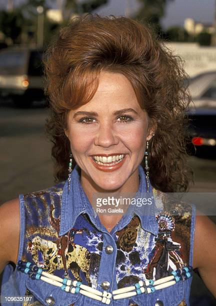 Linda Blair during Benefit of the Doubt Hollywood Premiere at Pacific Design Center in West Hollywood California United States
