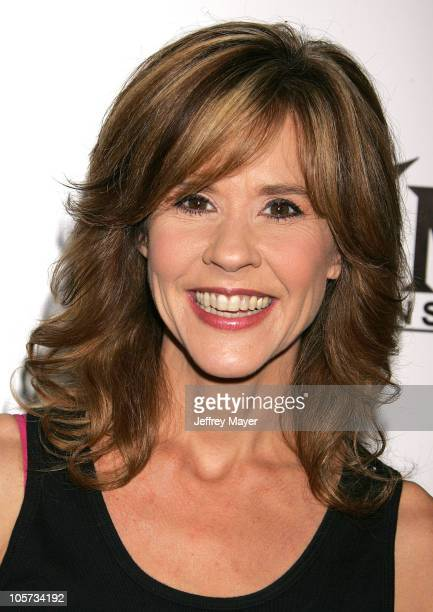 Linda Blair during In Touch Weekly Presents Pets and Their Stars Unleashed at Cabana Club in Los Angeles California United States