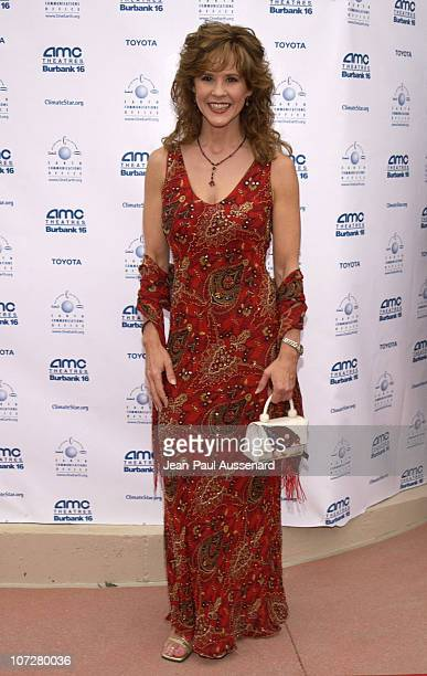 Linda Blair during Kevin Bacon Tribute Event to Benefit ECO's Climate Star Campaign at Brand New Burbank AMC 16 at Burbank AMC 16 in Burbank...