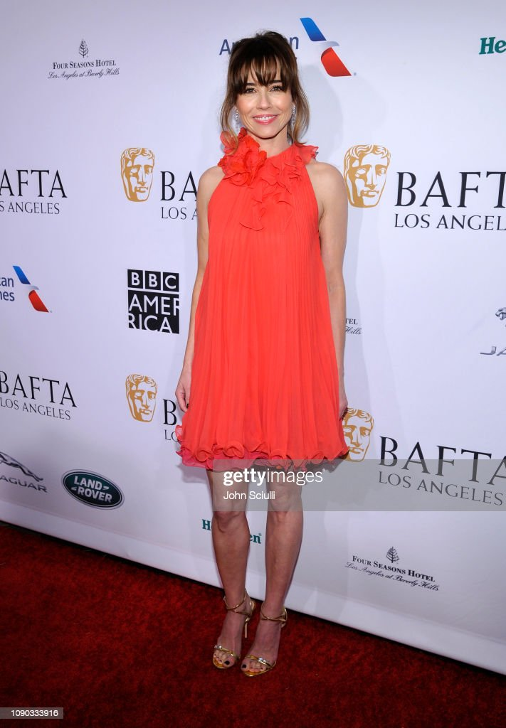 BAFTA Tea Party : News Photo