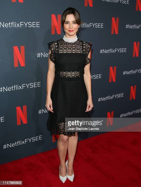 """Linda Cardellini attends the """"Dead To Me"""" #NETFLIXFYSEE For Your Consideration Event held at Raleigh Studios on June 03, 2019 in Los Angeles,..."""