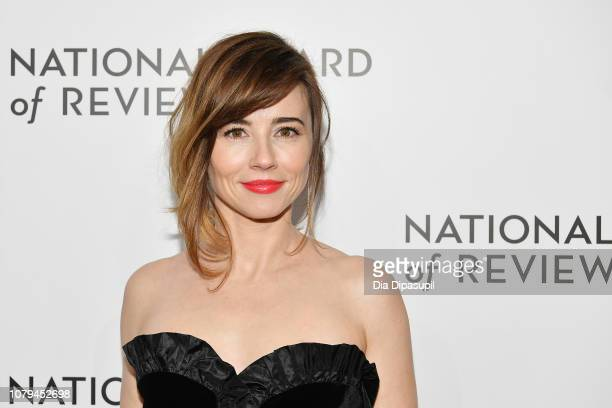 Linda Cardellini attends The National Board of Review Annual Awards Gala at Cipriani 42nd Street on January 8, 2019 in New York City.