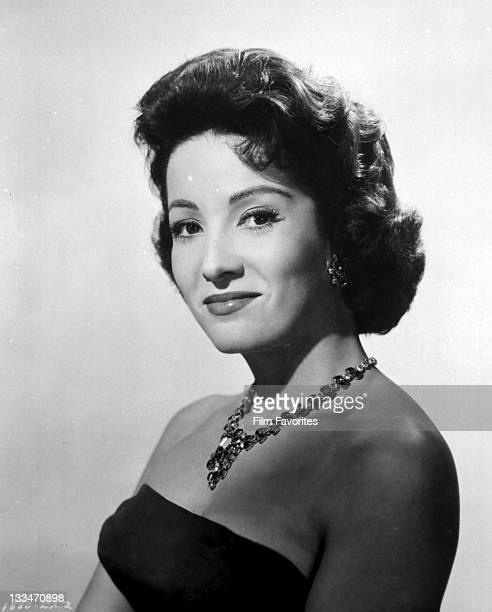 Linda Cristal 1960s