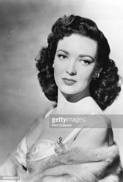 Linda Darnell American film actress 20th century Linda Darnell was a film star of the 1940s Her best known performance came in A Letter to Three...