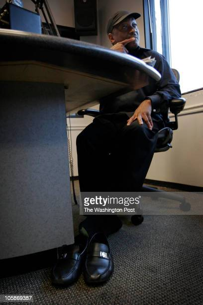 Linda Davidson / staff /The Washington Post via Getty Images Edited by remote LOCATION Lanham MD SUMMARY Donnie Simpson a DJ with WPGC radio is...