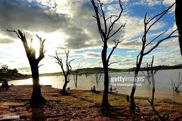 Linda Davidson / staff/ The Washington Post via Getty Images LOCATION Lake Hume New South Wales Australia CAPTION Advance story on the topic of...