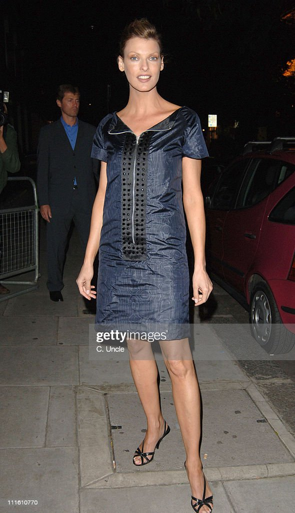 MAC Cocktail Party - Arrivals - September 18, 2005