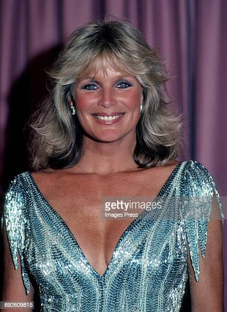 Linda Evans circa 1982 in Los Angeles California
