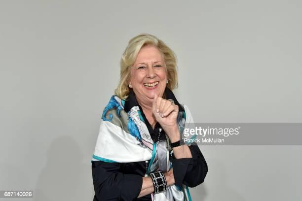 Linda Fairstein attends the Joyful Revolution Gala hosted by Mariska Hargitay's Joyful Heart Foundation at Spring Studios on May 22 2017 in New York...