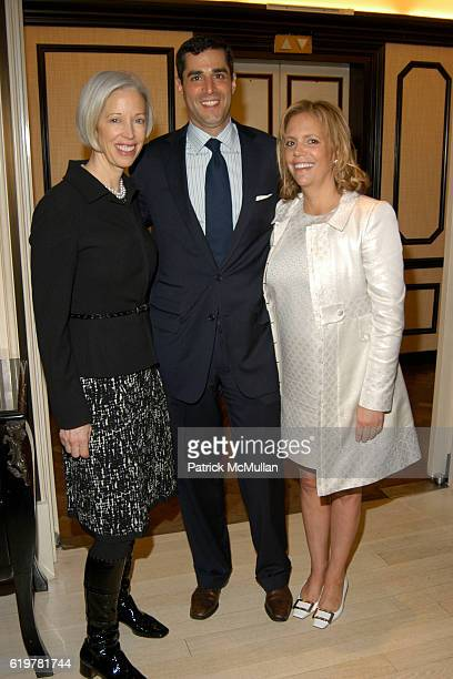 Linda Fargo Jim Gold and Susie Hilfiger attend BEST CO's Fall Preview Benefit for THE SOCIETY OF MEMORIAL SLOAN KETTERING CANCER CENTER at Bergdorf...