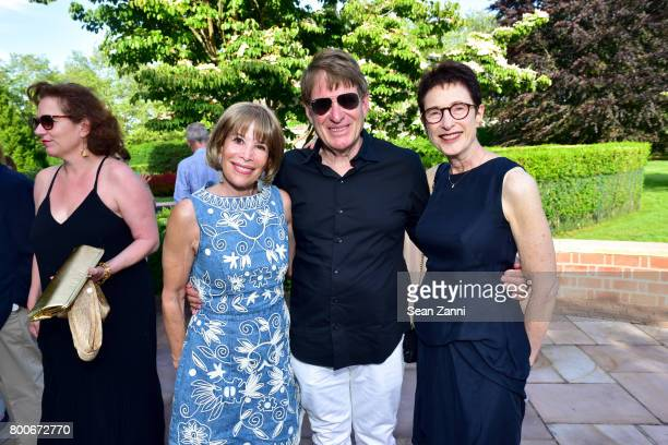 Linda Fischbach Greg Fischbach and Terrie Sultan attend Maison Gerard Presents Marino di Teana A Lifetime of Passion and Expression at Michael Bruno...