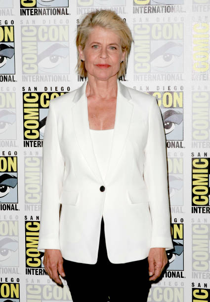 "CA: 2019 Comic-Con International - ""Terminator: Dark Fate"" Premiere"