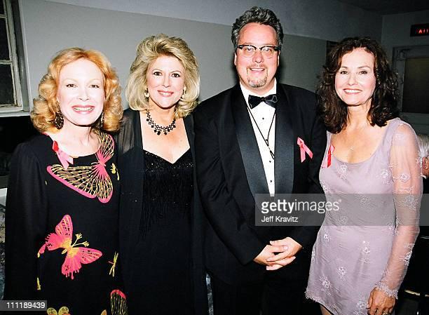Linda Henning Meredith MacRae Larry Jones and Lori Sanders