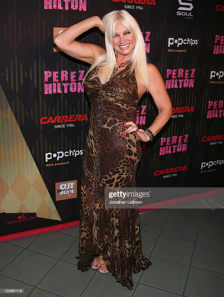 "Perez Hilton's 2011 ""One Night In Los Angeles"" Concert Series"