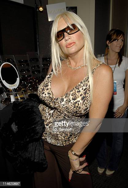 Linda Hogan during Sirius Suites Produced by On 3 Productions Day 2 at W HotelTimes Square in New York City New York United States