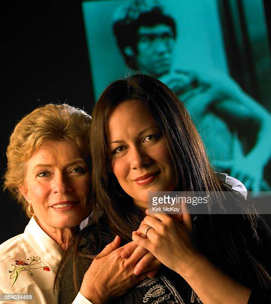 Linda is the widow of actor/martial arts expert Bruce Lee and daughter Shannon The family is opening offices in Hong Kong and in Beijing in response...