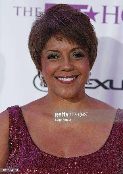 Linda JohnsonRice attends the BET Honors 2011 at the Warner Theatre on January 15 2011 in Washington DC