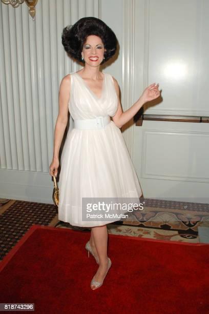 Linda Kay Parker attends Inaugural Thirst Gala hosted by AnnaLynne McCord at Casa Del Mar on June 29 2010 in Santa Monica California