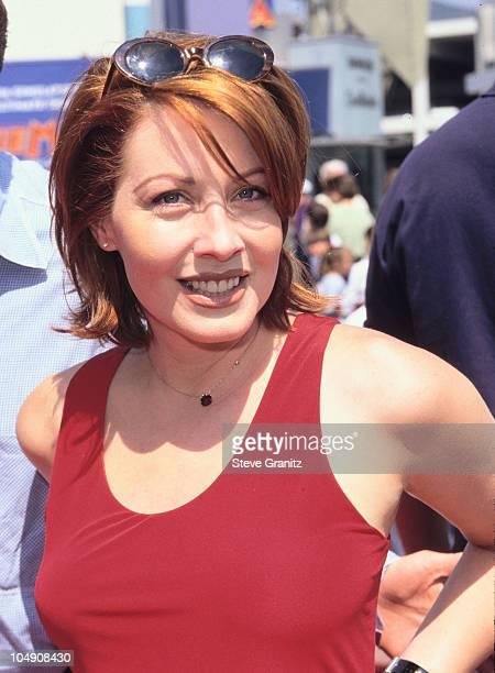 "Linda Kozlowski during ""Flipper"" Los Angeles Premiere at Cineplex Odgen in Universal City, California, United States."