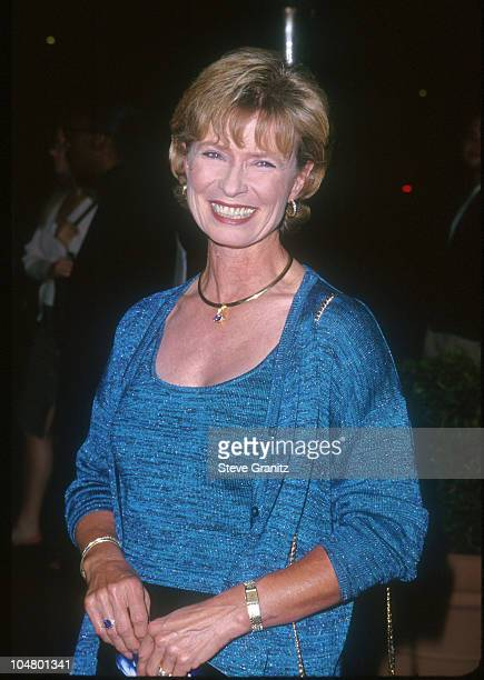 Linda Lee Cadwell during Double Jeopardy Los Angeles Premiere at Paramount Pictures in Hollywood California United States