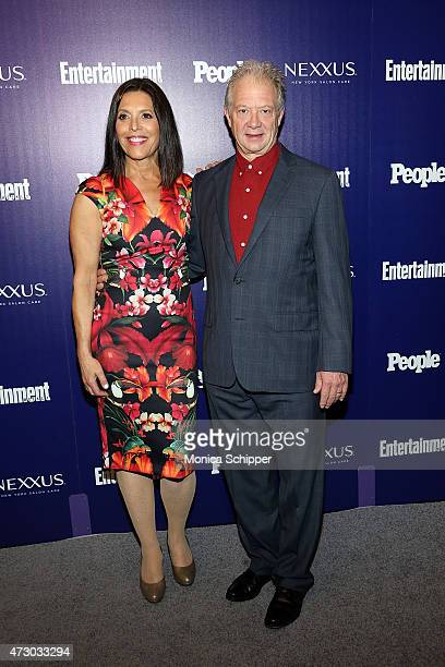 Jeff Perry Wife Linda Lowy