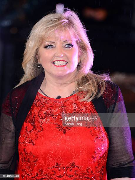 Linda Nolan movies list and roles (Celebrity Big Brother ...