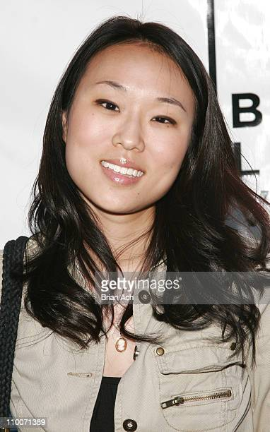 Linda Park during 5th Annual Tribeca Film Festival Fat Girls Screening and After Party at AMC Loews 11th St Cinemas in New York City New York United...