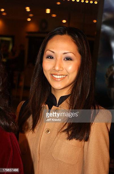 Linda Park during KPax Premiere in Los Angeles California United States