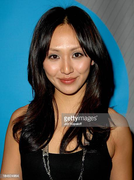 Linda Park during NBC TCA Winter Press Tour AllStar Party at Ritz Carlton in Pasadena California United States