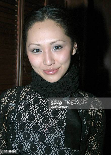 Linda Park during The Grand Opening Of Larry Flynt's Hustler Club of Beverly Hills at Hustler Club in Hollywood California United States