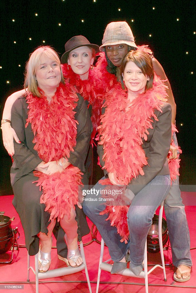 """""""The Vagina Monologues"""" - Photocall"""
