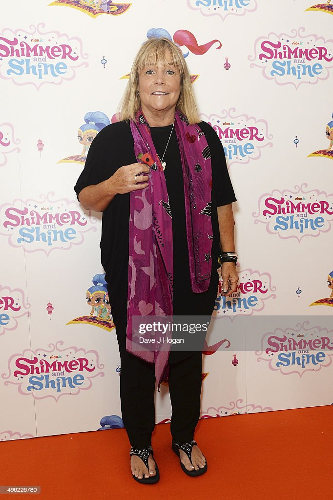 """Shimmer And Shine"" UK Premiere"