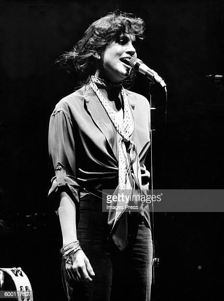 Linda Ronstadt circa 1970s in New York City