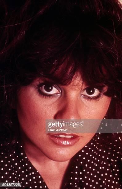 Linda Ronstadt portrait circa 1975