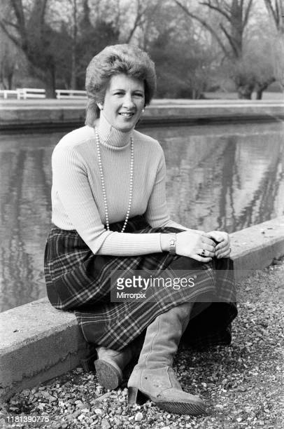 Linda Sawford former lover of Elton John She lived with Elton for around nine months in 1970 February 1984