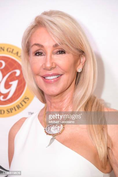 Linda Thompson attends the 145th Kentucky Derby Unbridled Eve Gala at The Galt House Hotel Suites Grand Ballroom on May 03 2019 in Louisville Kentucky