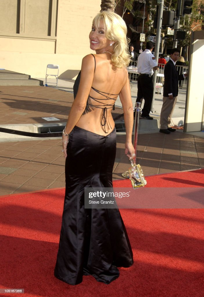 2003 Emmy Creative Arts Awards - Arrivals