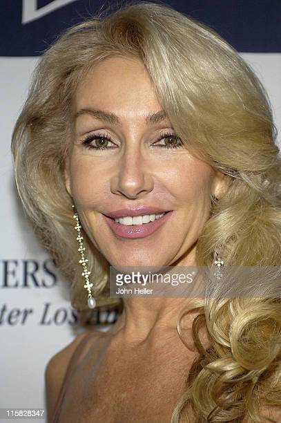 Linda Thompson during Big Brothers Big Sisters Of Greater Los Angeles To Honor Top Entertainment Industry Talent At Rising Stars 2005 Gala at Beverly...