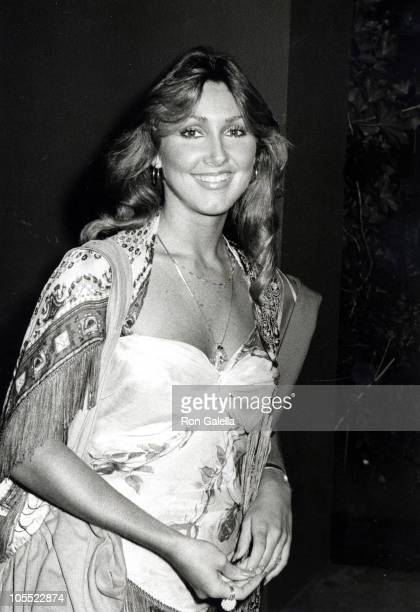 Linda Thompson during Kenny Rogers After Party at Beverly Hills Hotel in Beverly Hills California United States