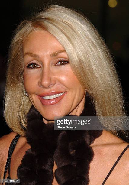 Linda Thompson during Wheels Up Films' The Kid I Los Angeles Premiere Arrivals at Grauman's Chinese Theater in Hollywood California United States