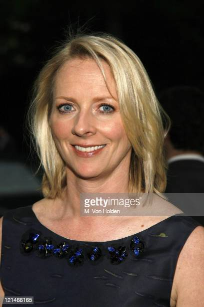 Linda Wells during The Fresh Air Fund Annual Spring Gala at Tavern on the Green in New York NY United States