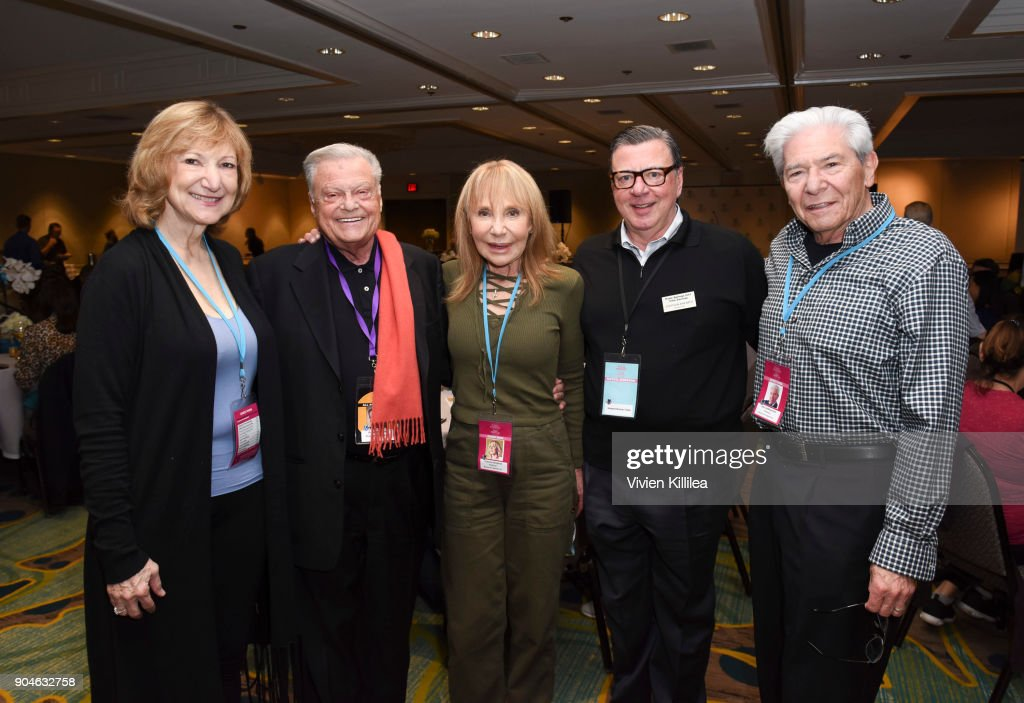 29th Annual Palm Springs International Film Festival Award Brunch