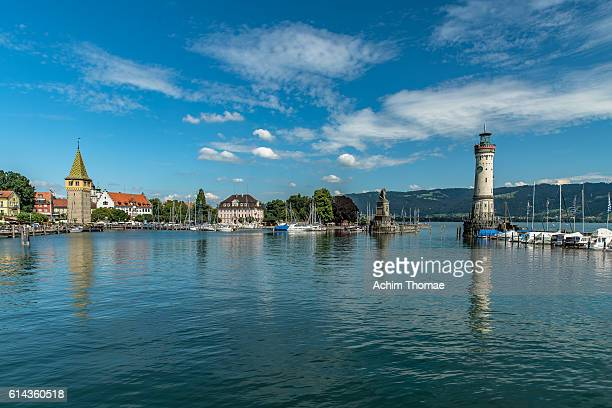 Lindau, Bavaria, Germany, Europe
