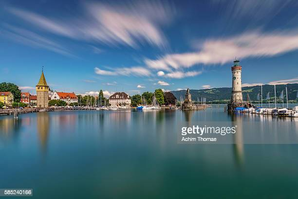 Lindau, Lake Constance, Bavaria, Germany