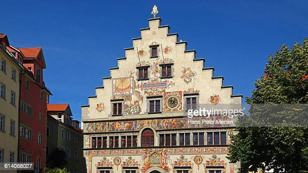 Lindau, old town hall