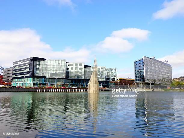Lindholmen Science Park, Gothenburg, Sweden