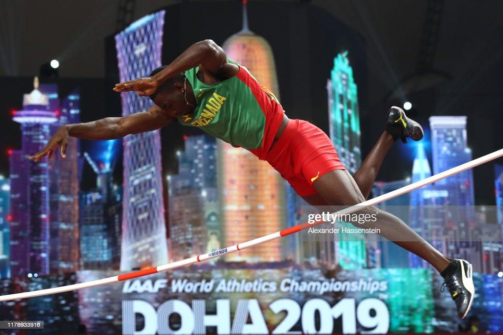 17th IAAF World Athletics Championships Doha 2019 - Day Seven : ニュース写真
