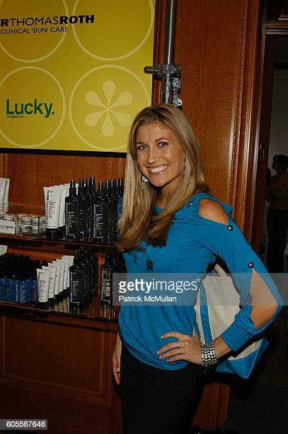Lindsay Clubine Stock Photos And Pictures Getty Images
