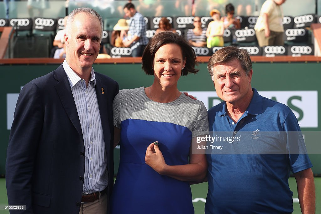 2016 BNP Paribas Open - Day 7