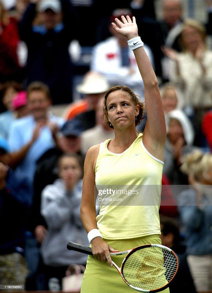 2005 Pacific Life Open - Women's Singles - Lindsay Davenport vs Maria Sharapova